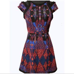 Emmi Point Dress Sz 6 - Plenty by Tracy Reese NWT